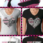 NuggetWeb Welcomes 2 Faced Apparel