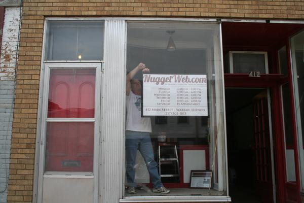 NuggetWeb.com Remodel 2014