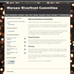 Warsaw Riverfront Committee