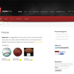 NuggetWeb Announces New Shops and Hustle Theme