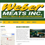 Weber Meats Inc. - Carthage, Illinois