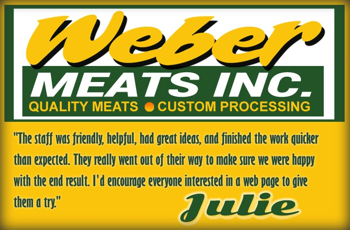The staff was friendly, helpful, had great ideas, and finished the work quicker than expected. They really went out of their way to make sure we were happy with the end result. I'd encourage everyone interested in a web page to give them a try.