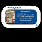 Wear Drug - Carthage Illinois