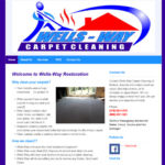 Wells-Way Cleaning and Restoration - Keokuk, Iowa