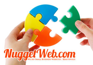 What Do I Need to Build a Website - NuggetWeb.com